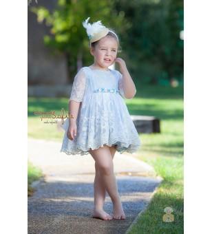 Vestido vuelo Dulce Nena