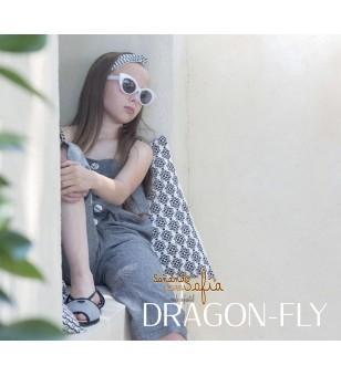 Mono Dragon-fly