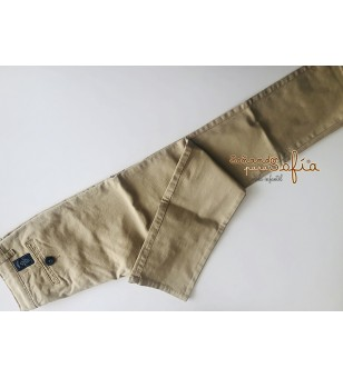 Pantalon chino niño