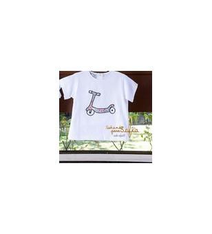 Camiseta unisex Sodio