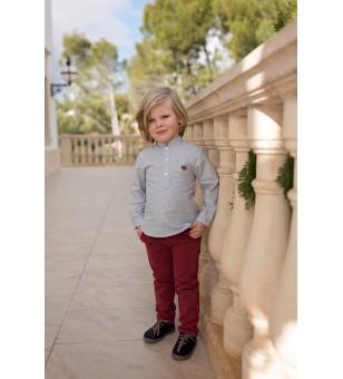Pantalon chino de niño